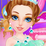 Princess Makeover Salon